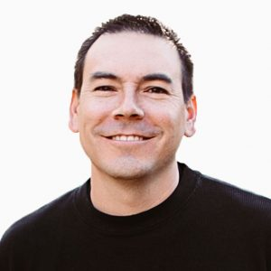 Aaron Bazinet - Web Developer