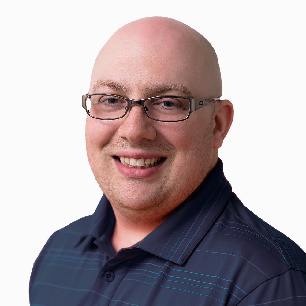 Jayson Allen SEO Specialist, CFO